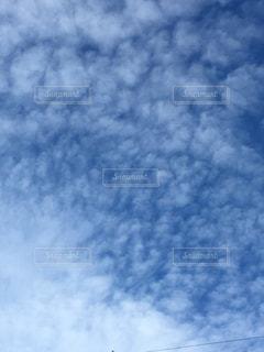 自然,風景,空,秋,雲