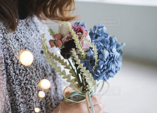 Dry flower.の写真・画像素材[2817454]