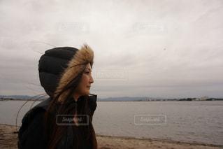 女性の写真・画像素材[343003]