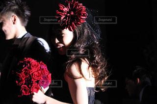 結婚式の写真・画像素材[819997]