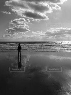 海の写真・画像素材[820173]