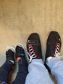 靴の写真・画像素材[91234]