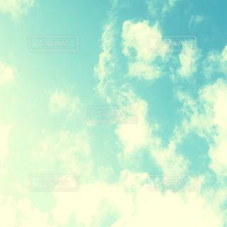 空の写真・画像素材[2424809]