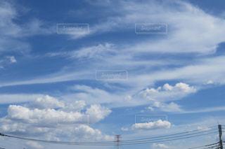 空の写真・画像素材[2430587]