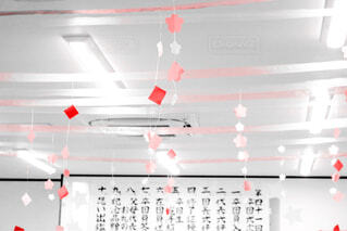 桜の飾りの写真・画像素材[4235605]