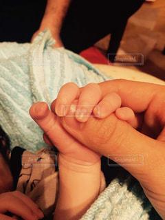 親子の絆の写真・画像素材[2363944]