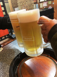 乾杯!の写真・画像素材[2340510]