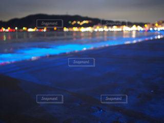 大きな水域の写真・画像素材[2344864]