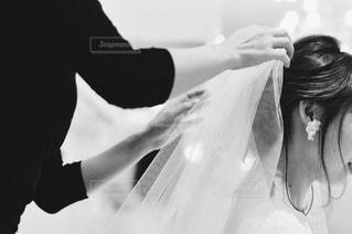 白,モノクロ,結婚式,花嫁,ドレス,結婚,ウエディング,フィルム,フィルム写真,ウェディング,フィルムフォト