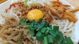 食べ物,食事,ランチ,フード,皿,ラーメン,夕食,混ぜそば,スタミナ,飲食