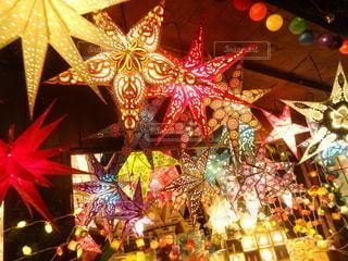 クリスマスの飾りの写真・画像素材[2349549]