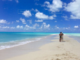 ロングビーチの写真・画像素材[2352389]