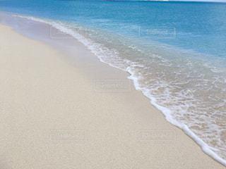 綺麗な海の写真・画像素材[2352405]