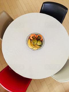 今日は何食べたい?の写真・画像素材[2746413]