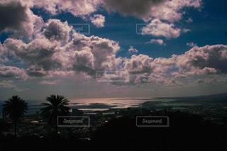 空模様の写真・画像素材[2462483]