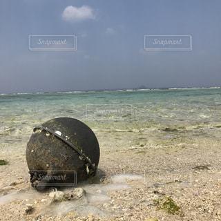 大きな水域の写真・画像素材[2355589]