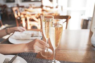 食事,ワイン,グラス,料理,乾杯,テーブルフォト,ドリンク,シャンパン,スパークリングワイン