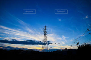 空の写真・画像素材[142642]