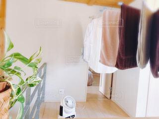 洗濯物の写真・画像素材[4663111]