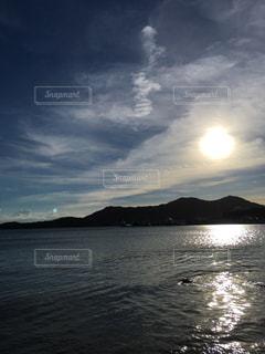 瀬戸内の海の写真・画像素材[2415822]