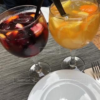 グラス,乾杯,ドリンク,サングリア
