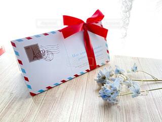 ホワイトデーのプレゼントの写真・画像素材[4250587]