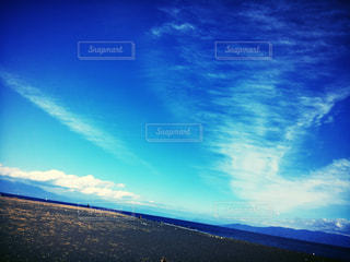 大空の写真・画像素材[2412232]