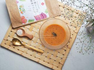 食べ物,テーブル,スプーン,酵素,出雲ハーブ