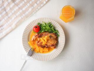 食べ物,オレンジ,鶏肉,料理のための清酒