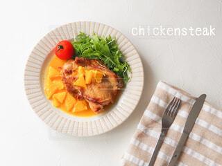 食べ物,オレンジ,チキン,料理のための清酒