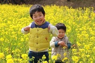 子どもの写真・画像素材[93979]