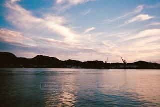 海,空,夏,フィルム,フィルム写真,フィルムフォト