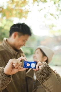 大切な人へ贈ろうの写真・画像素材[2742461]