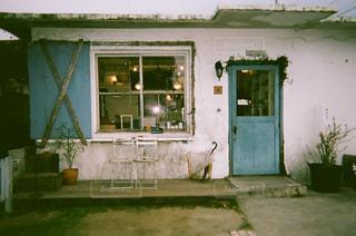 沖縄のカフェの写真・画像素材[2930051]