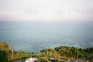 沖縄の海の写真・画像素材[2930050]