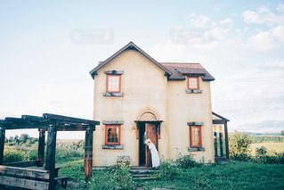 おとぎ話の家の写真・画像素材[2978529]