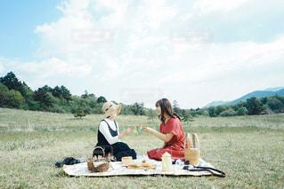 picnicの写真・画像素材[3048290]
