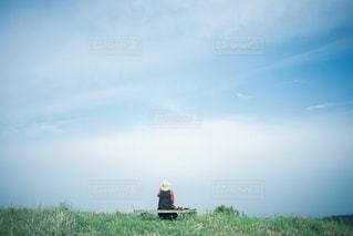 青空の写真・画像素材[3240974]
