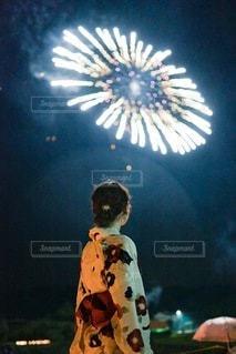花火の写真・画像素材[3516850]