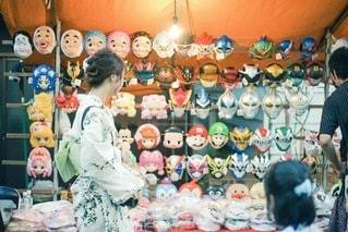 花火大会の写真・画像素材[3516854]