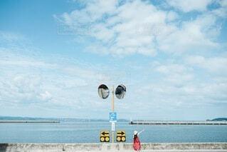 島旅の写真・画像素材[3617627]