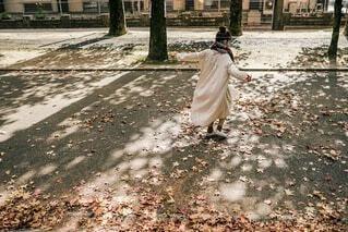 秋の写真・画像素材[3710433]