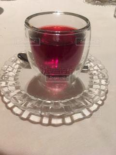 癒しの紅茶の写真・画像素材[2626622]