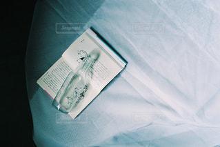 大好きな一冊の写真・画像素材[2485715]