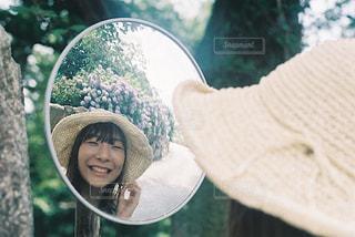 にこっ〜!!!の写真・画像素材[2713362]