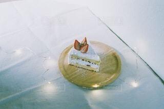 あなたの好きなショートケーキの写真・画像素材[3807591]