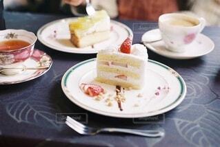 喫茶店の好きなメニューの写真・画像素材[3867303]