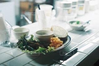 美味しい野菜プレートの写真・画像素材[3895026]