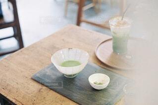 私の好きなお茶の写真・画像素材[3900303]