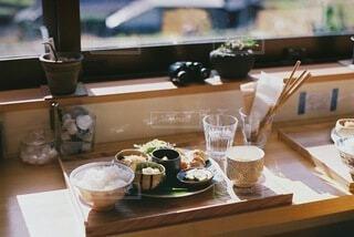 和食プレートの写真・画像素材[3900512]